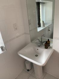 LFHC - Mount View ensuite bathroom
