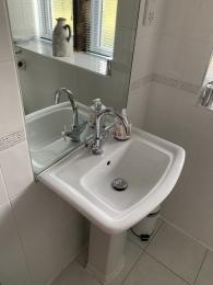 LFHC - Trough Cottage ensuite bathroom