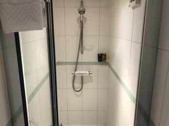 Ground Floor Shower Room 4