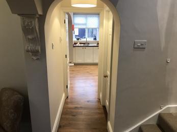 Kitchen Area Access 1