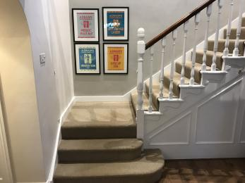 Stairs To First Floor 1