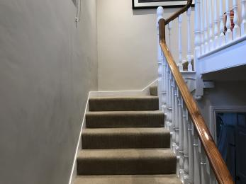 Stairs To First Floor 2