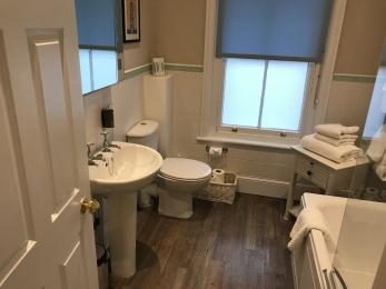 First Floor Bathroom 2