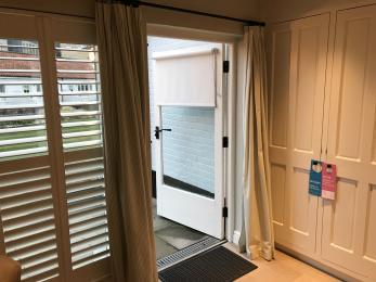Room 47 Entrance Interior