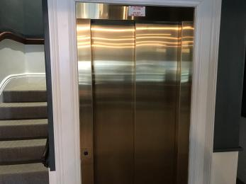 Lift Closed