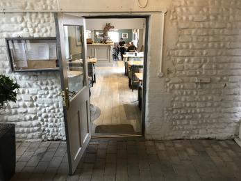 Top Bar Entrance 2