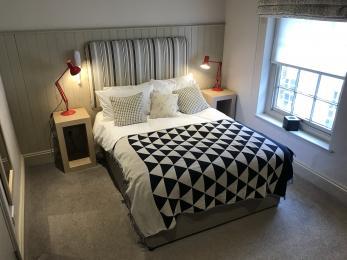 First Floor Bedroom Example 1