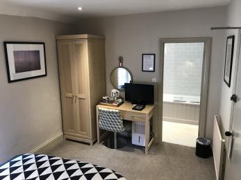 First Floor Bedroom Example 2