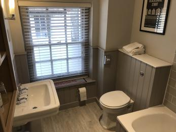 First Floor Bathroom Example 1