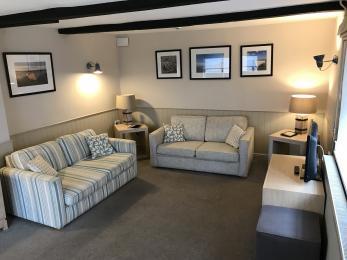 Ground Floor Room Lounge 1