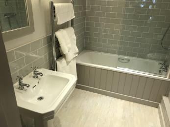 Ground Floor Bathroom 1