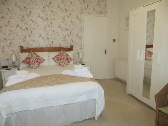 Selworthy double room