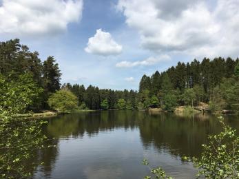 Mallards Pike Lake
