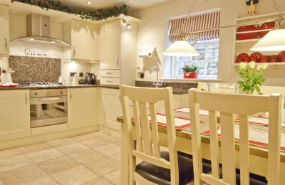 Longstone Kitchen