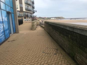 Ramp to Beach