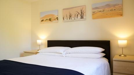 Craigrossie bedroom