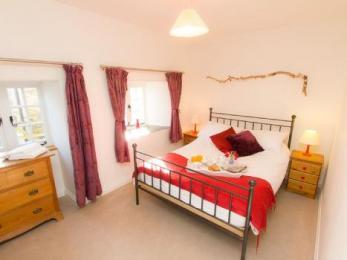 Doube bedroom