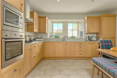 Grange House Kitchen
