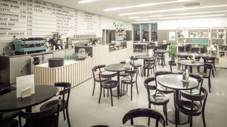 The Hepworth Café