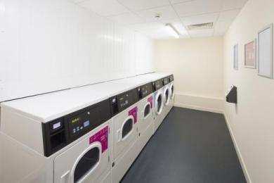 Laundry Room (Basement)