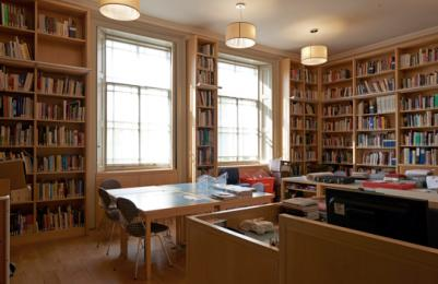 Level 1 - Reading Room