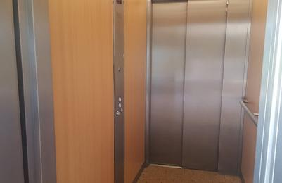 Internal lift