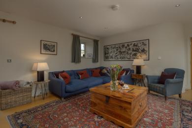 Grange House Lounge