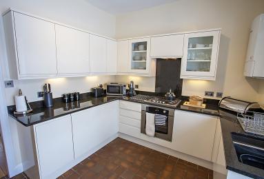 Chaffinch Kitchen