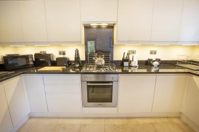 Leyland Kitchen