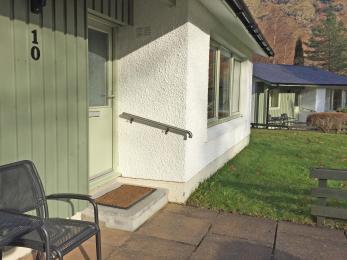 Luxury Cottage 10 Access