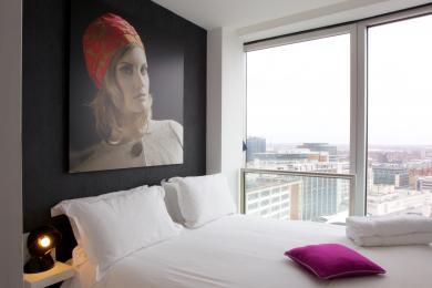 Maxi - second bedroom