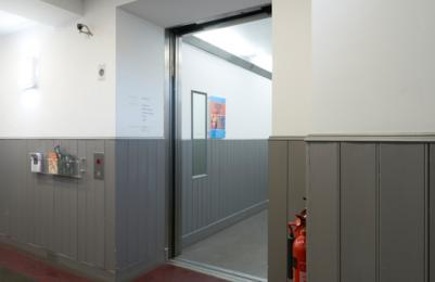 Modern Two - Lift to all floors - Level 0 at accessible rear entrance