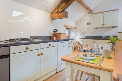 Geltsdale Kitchen
