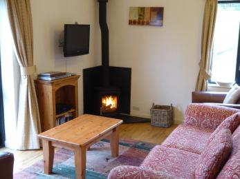 Wren Cottage at Robin Hill Farm Cottages