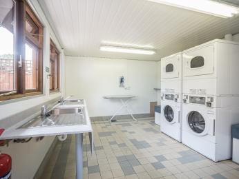 Norden Farm Laundry Room