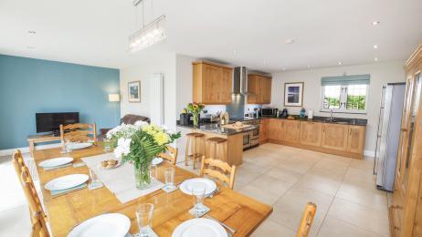Lyndhurst Kitchen