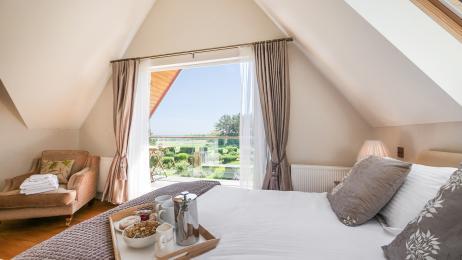 Lyndhurst Master Bedroom