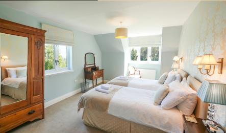 Lyndhurst Bedroom 4