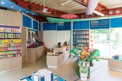 Eureka! Gift Shop
