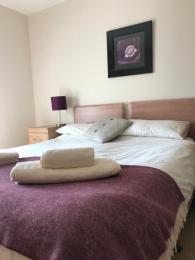 Pine Twin or Kingsize Room