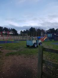 Photo of the Play Area
