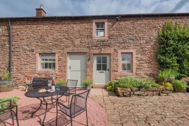 Geltsdale Cottage