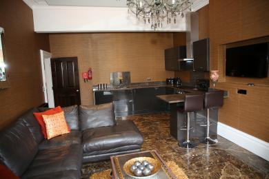 Holmefield Suite