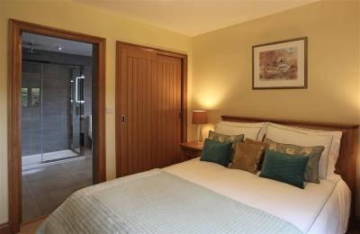Roseberry Bedroom