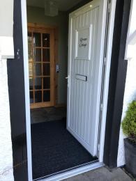 Rowan Entrance