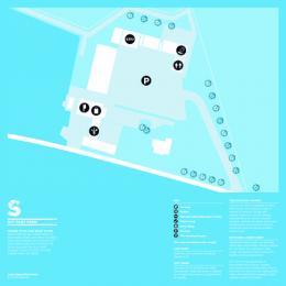 Sky Park Farm Building Map