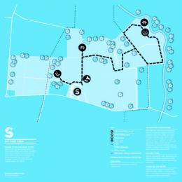 Sky Park Farm Site Map