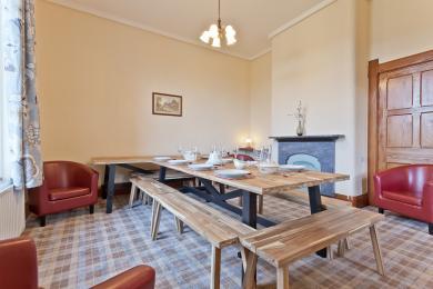 The Presbytery Dining Room