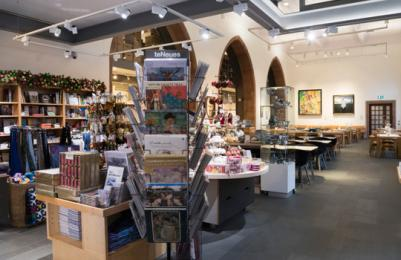 Scottish National Portrait Gallery - Gallery Shop