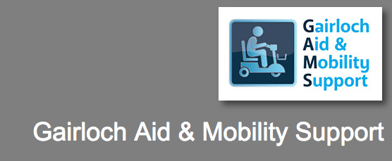 GAMS mobility aids